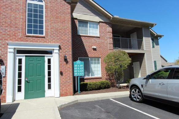 Hidden Springs Condo Just Sold, Lewis Center OH