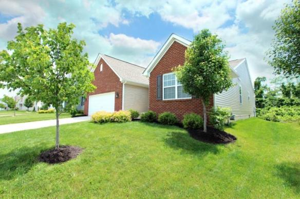 Creekstone Home Just Sold - Blacklick OH 43004