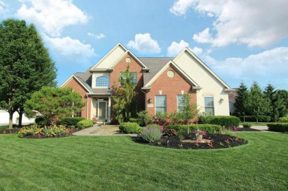 Meadowmoore Subdivision, Pickerington Ohio Real Estate