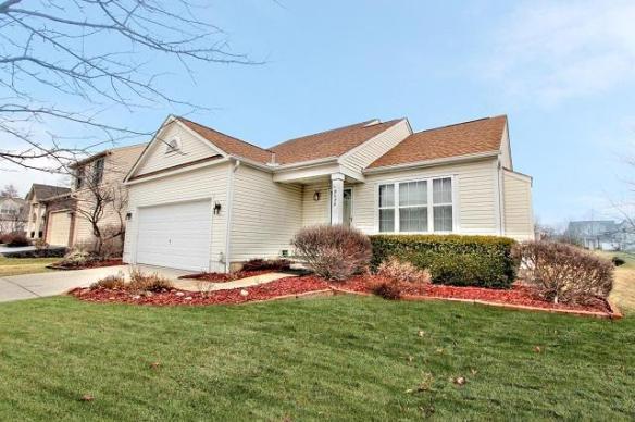 Recent Home Sales, Summit Ridge Subdivision 43068
