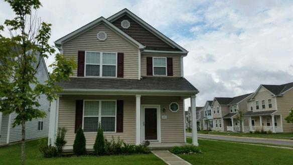 Village at Reynolds Crossing, Real Estate Just Sold