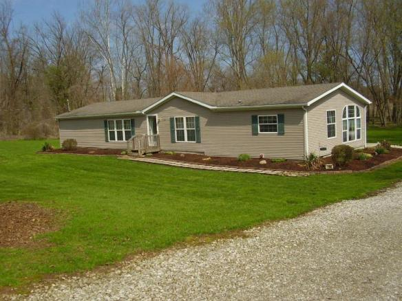 Newark Ohio 43055, Real Estate Sales