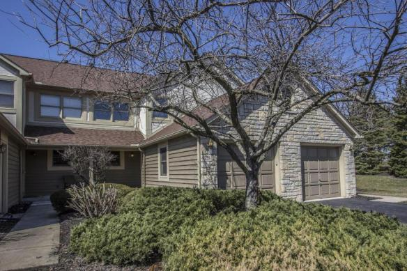 1251 Spring Brook Ct. - Westerville OH - Spring Run Condo Sales