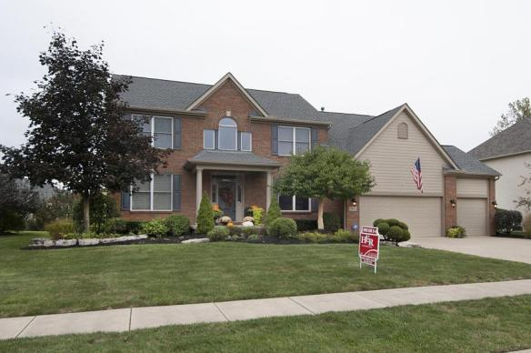 Ashley Creek Subdivision, Pickerington Ohio Real Estate