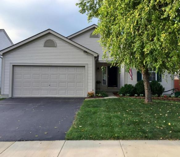1462 Halfhill Way, Columbus OH 43207 - Recent Home Sales