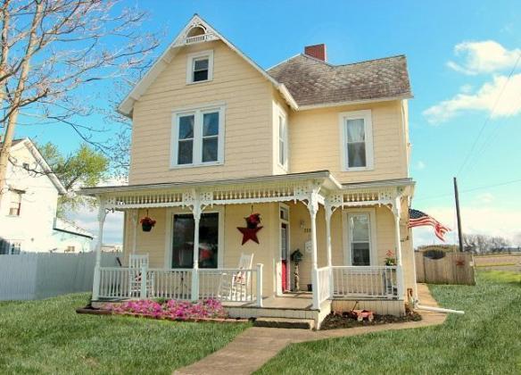 2131 E. Main Street, Thurston Ohio 43157