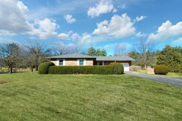 2141 Cedar Hill Rd, Canal Winchester OH Real Estate Sales