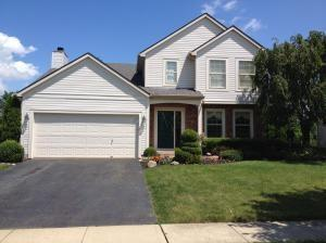Brooksedge Subdivision, Pataskala Ohio 43062 - Home Sales