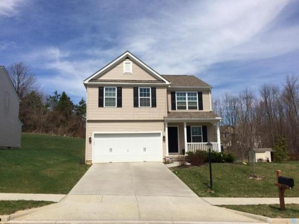 Barrington Ridge Pataskala Ohio - Real Estate Sales