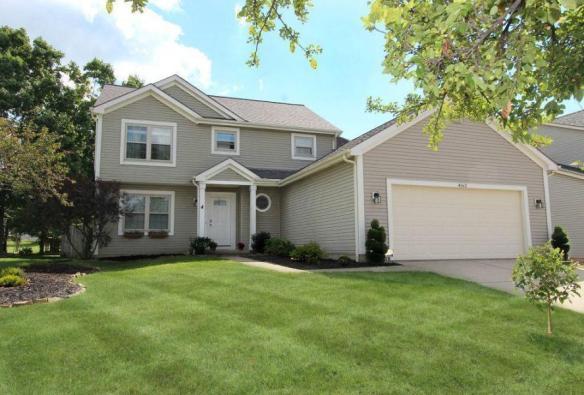 The Woods at Blendon Estates - Gahanna Ohio 43230