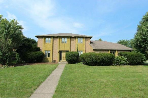 Columbus Ohio 43235, Real Estate Sales
