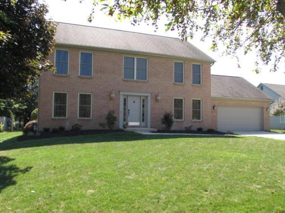 Zellers Acres Subdivision - Pataskala Ohio 43062