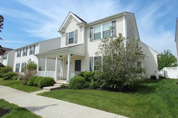 Upper Albany West Condo Sales, Westerville, OH 43081