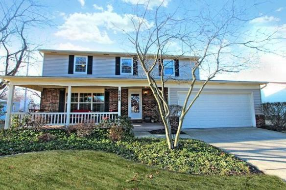 Reynoldsburg Ohio - Real Estate Sales