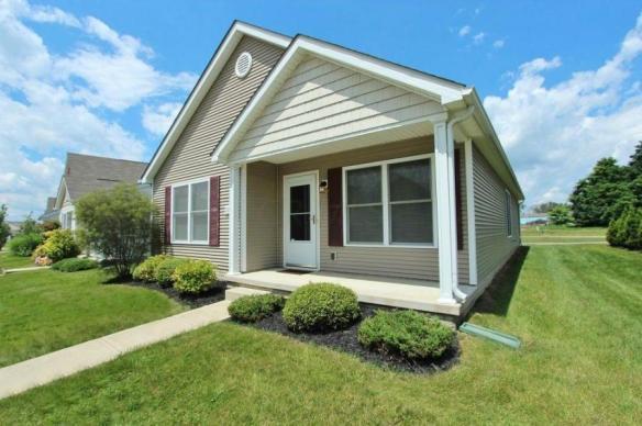 Village at Reynolds Crossing, Reynoldsburg OH 43068 - Real Estate Sales