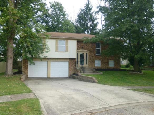 7266 Sorrelwood Ct. - Reynoldsburg, Ohio 43068