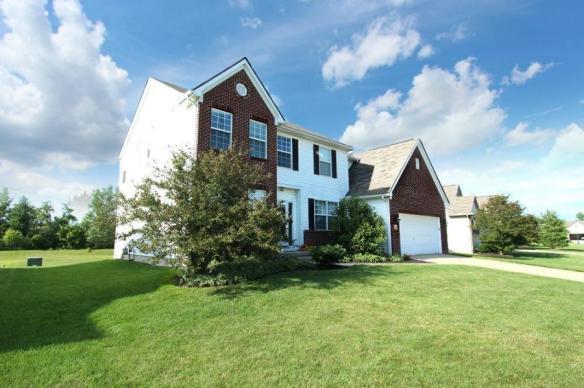 Sam Cooper HER, Real Estate Sales - Reynoldsburg Ohio 43068