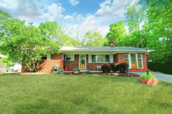 Real Estate Sales, Groveport Ohio 43125, Sam Cooper HER
