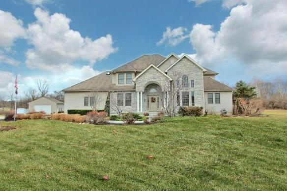 Recent Home Sales, Baltimore Ohio 43105