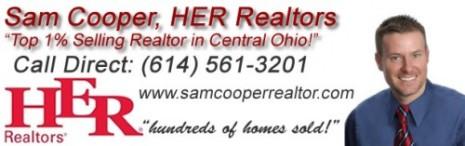Meadowmoore Pickerington Ohio, Sold by Sam Cooper, HER Realtors