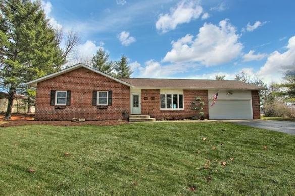 New England Acres, Pickerington OH Real Estate