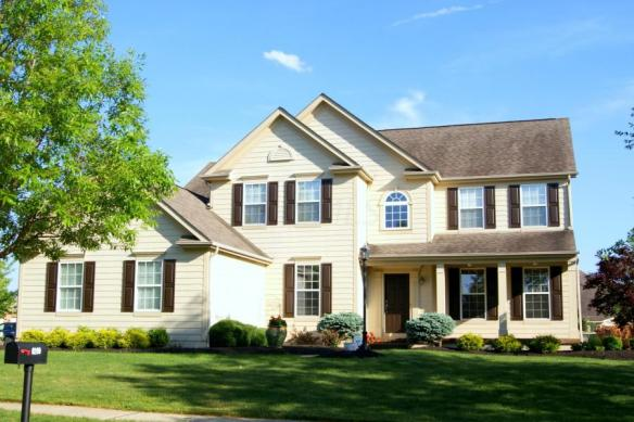 Belvedere Dublin Ohio 43016 Recent Home Sales