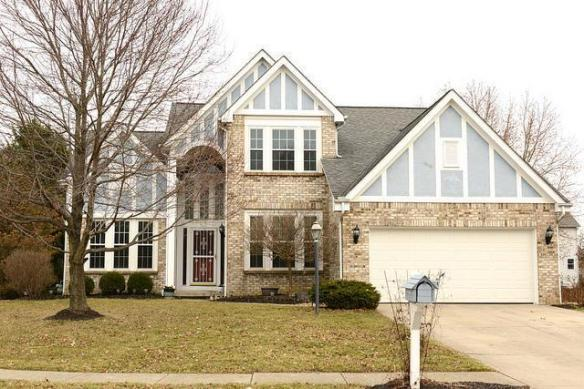 Cherry Hill Subdivision - Pickerington Ohio
