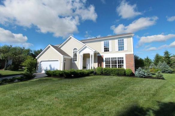 Melrose Pickerington Ohio - HER Real Estate Sales