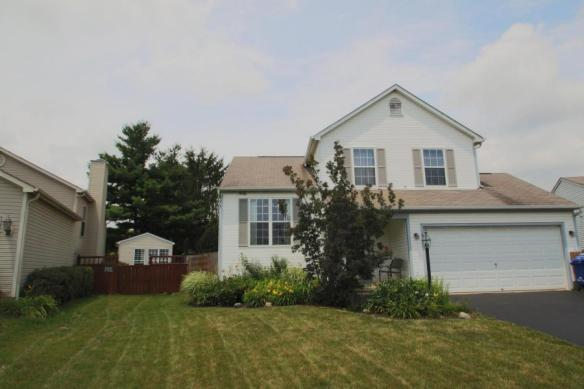 Westchester Galloway Ohio - Sam Cooper HER Realtors