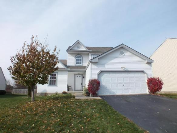 Westbend Subdivision, Galloway OH - HER Realtors