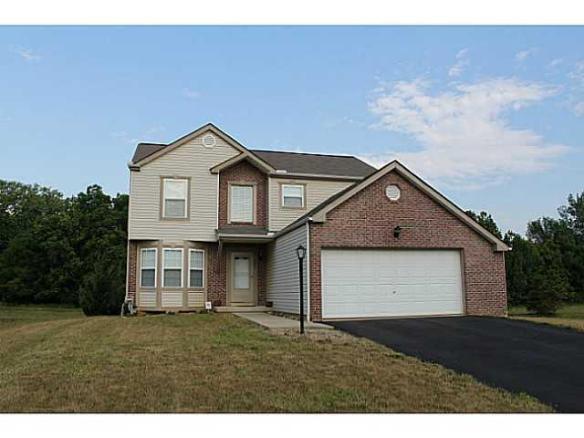 Georges Creek, HER Realtors Pickerington Home Sales