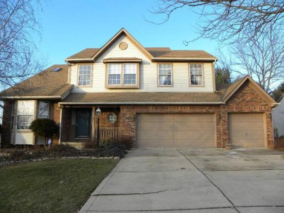 Cherry Hill Pickerington OH Recently Sold Homes