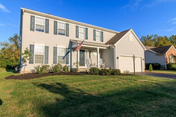 Longview Acres Pickerington Ohio - Recently Sold Homes