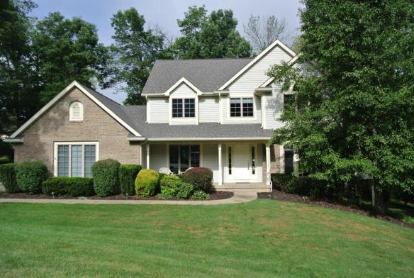 Brittany Hills Subdivision - Newark Ohio - Sam Cooper HER Realtors