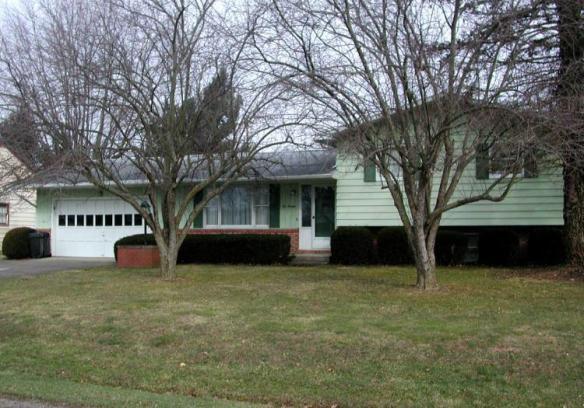 Gregory Park Homes, Newark OH