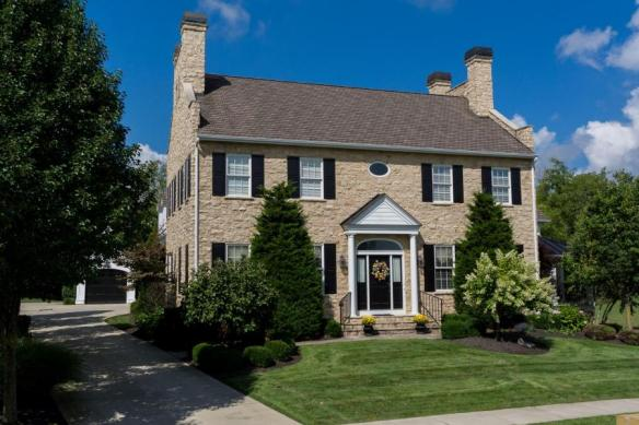 Tartan Fields Dublin Ohio Real Estate
