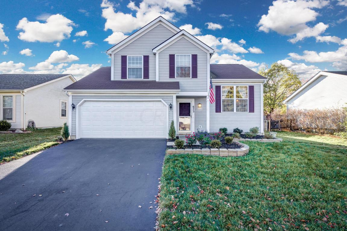 Homes For Sale Westpoint Galloway Ohio